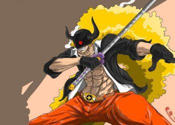 One Piece 1019