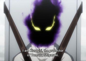 My Hero Academia Season 5 Episode 20