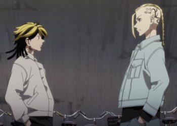 Tokyo Revengers Episode 19