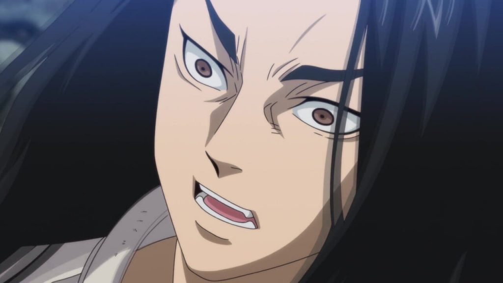 Tokyo Revengers Episode 21