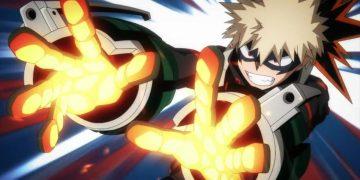 My Hero Academia 327