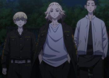 Tokyo Revengers Episode 24