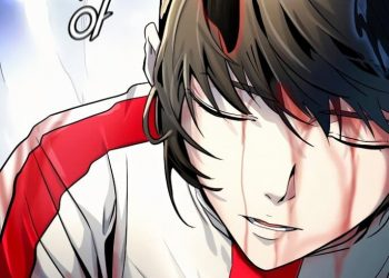 Tower Of God Chapter 514